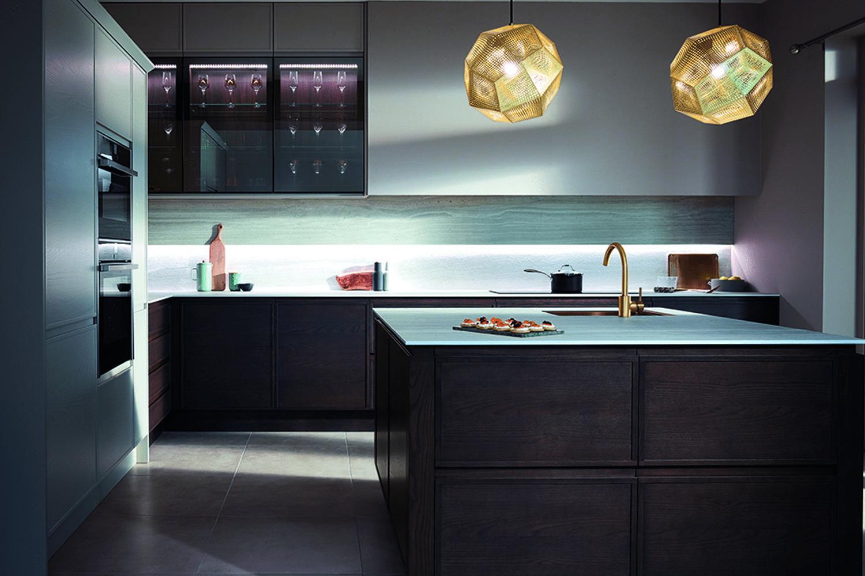 Beautiful Kalico Kitchen Spokane Photo - Modern Kitchen Set ...