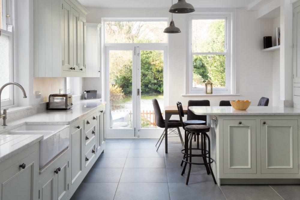 bespoke kitchen roundhay leeds