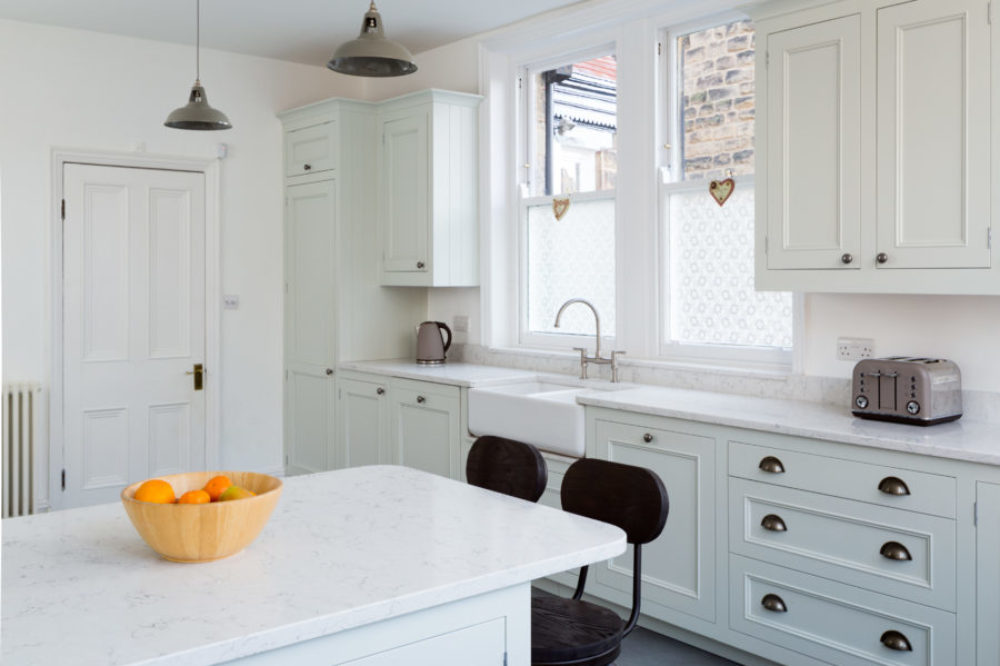 bespoke kitchen leeds