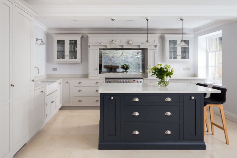 Thorner, Leeds – Bespoke kitchens Leeds