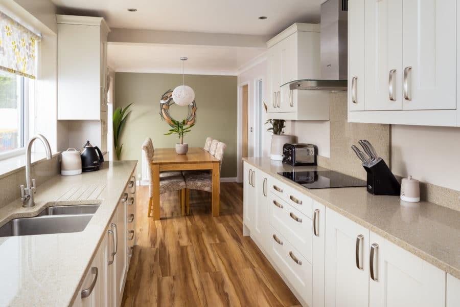 bespoke luxury kitchen adel leeds
