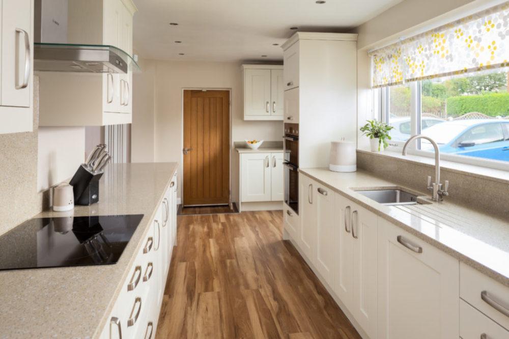 luxury kitchen adel leeds