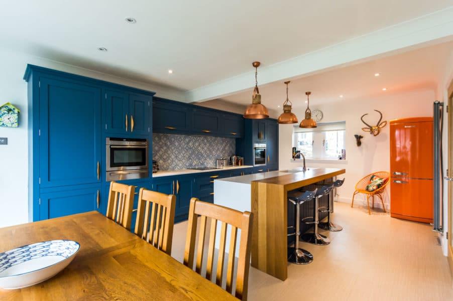 kitchen design guiseley