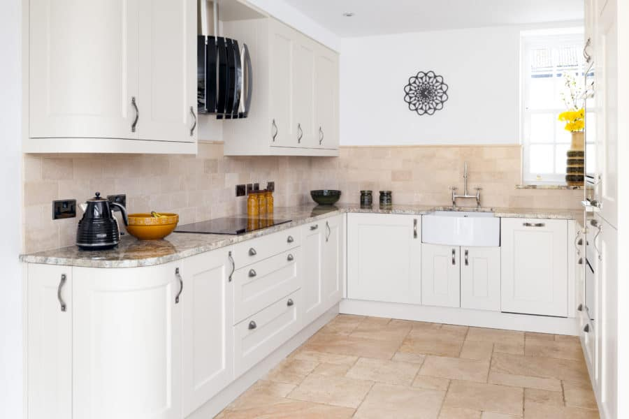 Kitchen Project in Aberford, West Yorks